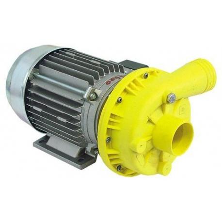ELECTROPOMPE ALBA PUMPS C6600 1HP 380V 1.2HP 230/400V 50HZ - TIQ60343