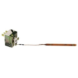 THERMOSTAT 30-90ØC + CAPILLAIR - TIQ60437