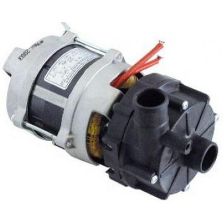 ELECTROPOMPE LGB ZF130SX 0.25HP  - TIQ61566