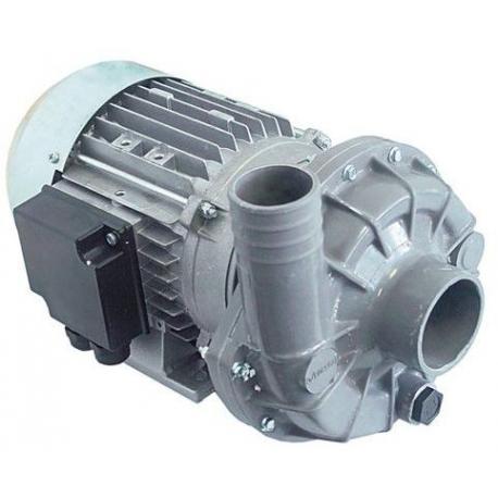 ELECTROPOMPE TRIPHASE SX 2000W 2.7HP 230/400V 50HZ 5.8/3.4A - TIQ61569