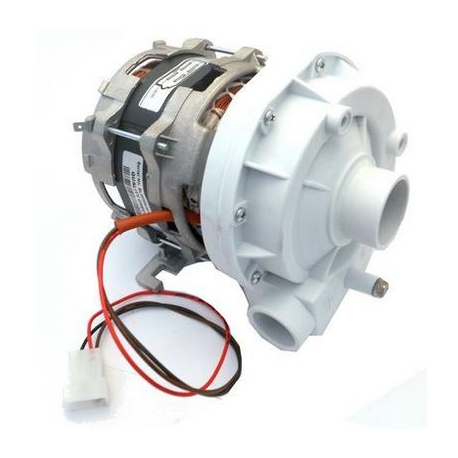 ELECTROPOMPE LGB ZF320SX 700W 0.94HP 230V 50HZ 3A - TIQ61561