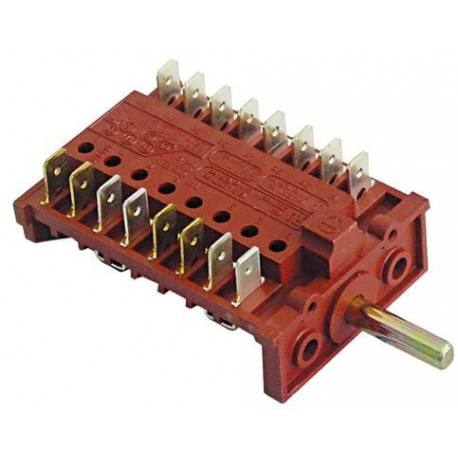 COMMUTATEUR Z433001 - TIQ61570