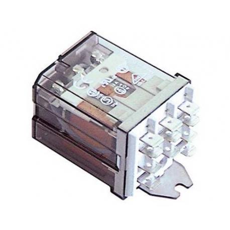 RELAIS 230V AC 16A ORIGINE - TIQ61518