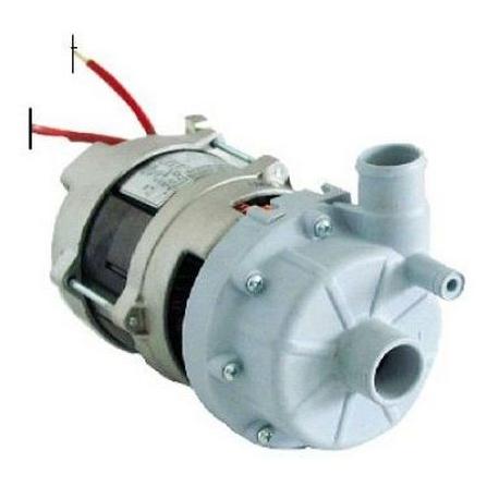 POMPE 0.20KW-230V TYPE ZF131DX - TIQ61532