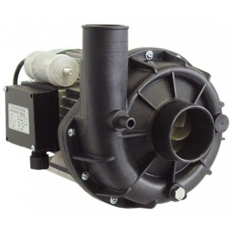 TIQ61546-ELECTROPOMPE ALBA PUMPS 1.2HP 230V 50HZ