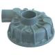 COUVERCLE POMPE 0.25HP - TIQ61650