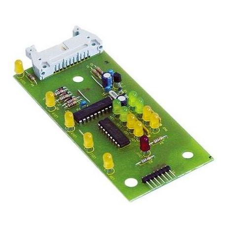 TIQ61679-PLATINE SAP 5B REF 0124196