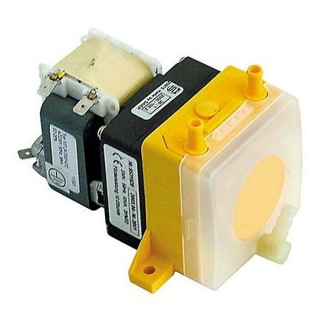 DOSEUR PRODUIT DE LAVAGE 10L/H 230V TUYAU íINT:5MM íEXT:8MM - TIQ61638