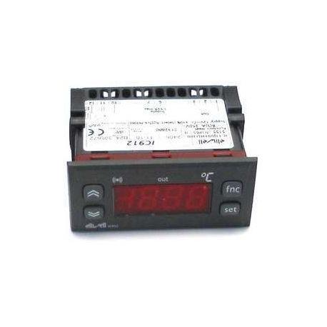 REGULATEUR ICPLUS 902 12V 50HZ AVEC SONDE NTC - TIQ10654