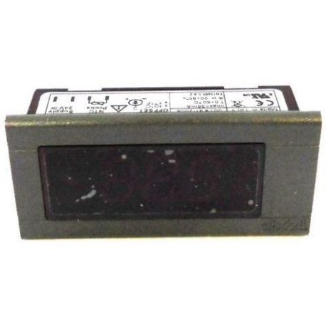 THERMOMETRE DIGITAL AX151 ORIGINE DIHR - QUQ7113