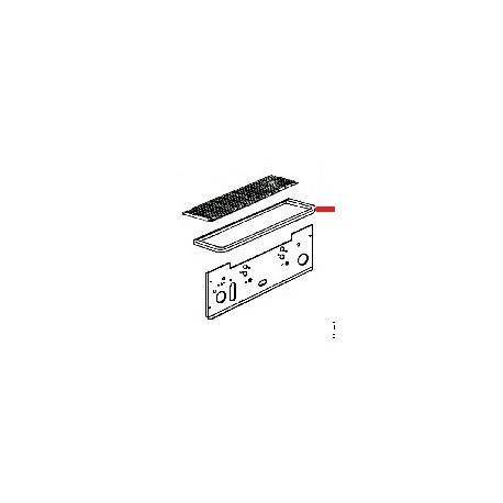 EGOUTOIR 1GR ORIGINE VIBIEMME - IOQ050