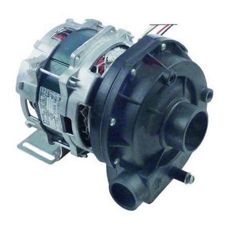 ELECTROPOMPE 0.60HP 230V ZF350 - PQQ807