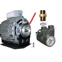PUMP 200 L/H GENUINE