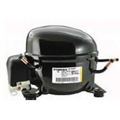 COMPRESSEURS GAZ R600A - EVD6587