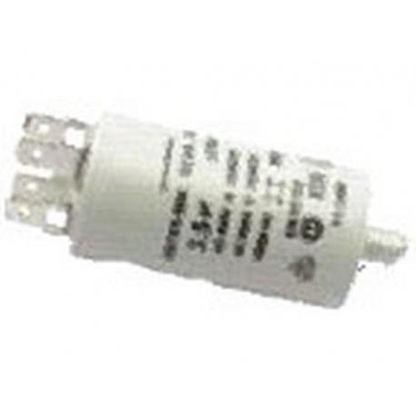 EVD6582-CONDENSATEUR UNIVERSEL 16 µF