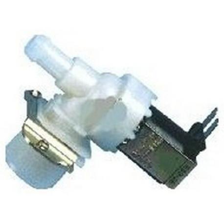 EVD6527-ELECTROVANNE ELBI 1 VOIE 90°