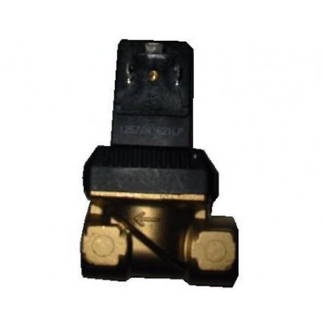 ELECTROVANNE SIRAI 2VOIES 24V CC ENTREE 1/2F SORTIE 1/2F - TIQ61782