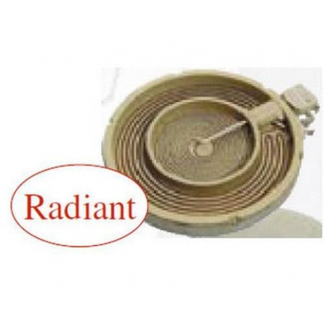 PLAQUES UNIVERSELLES RADIANT - EVD6682