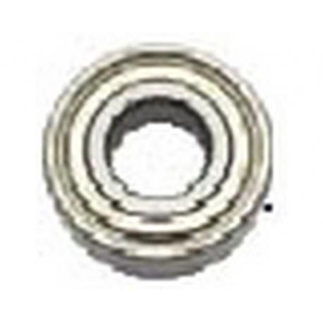 ROULEMENT SKF 6206-2Z/C3HT51 - EVD6611