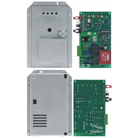 CARTE ELECTRONIQUE SERIE 6 AC ORIGINE SCODIF - FPQ789