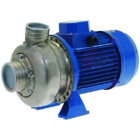 ELECTROPOMPE 3HP INOX DW0300 - TIQ68749