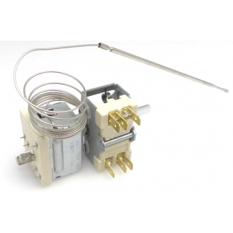 THERMOSTAT + COMMUTATEUR - EYQ8369
