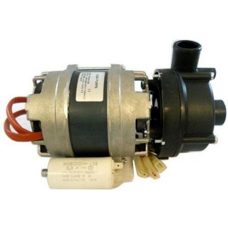 ELECTROPOMPE CA 903DX 0.15HP - TIQ63773