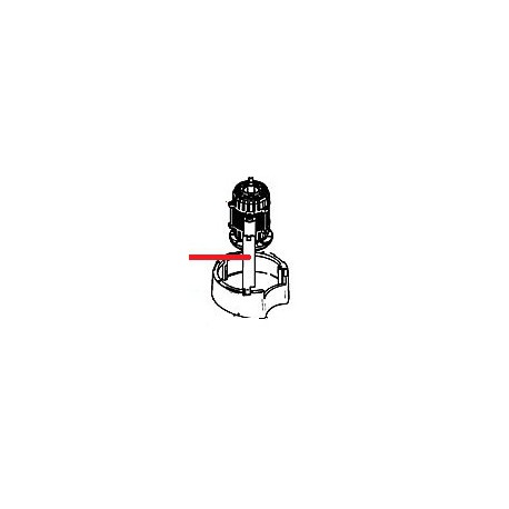 GUIDE CABLE ORIGINE CUNILL - PAQ643
