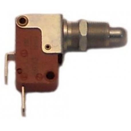 FEQ6771-MICRO-INTERRUPTEUR 1 NO AVEC GOUPILLE 250V 16A