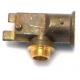 CORPS DE ROBINET S5 ORIGINE SPAZIALE - FCQ499