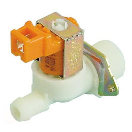 ELECTROVANNE 1VOIE 220-240V 50-60HZ ENTREE 3/4M - TIQ61743