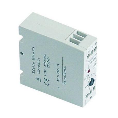 RELAIS 1-10S 230V - TIQ61857