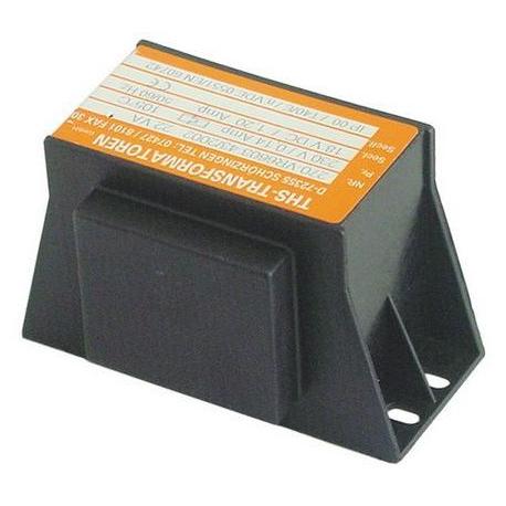 TRANSFORMATEUR 230V/22VA-18DVC - TIQ61869