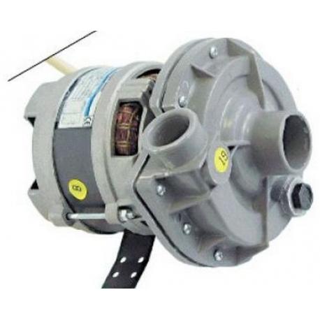 ELECTROPOMPE FIR 3983 0.5HP 230V 50HZ - TIQ61864