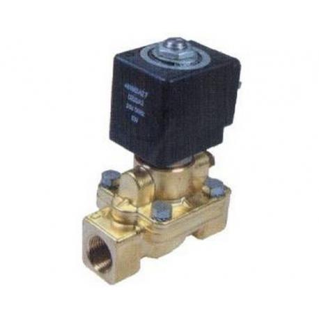 CORPS ELECTROVANNE 1/2F 20BAR - TIQ10620