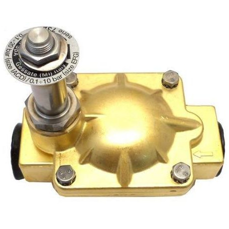 CORPS ELECTROVANNE 3/4F 20BAR - TIQ10624