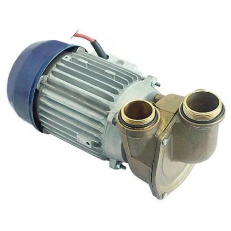 POMPE 0.75HP 240V ORIGINE FABAR - TIQ61897