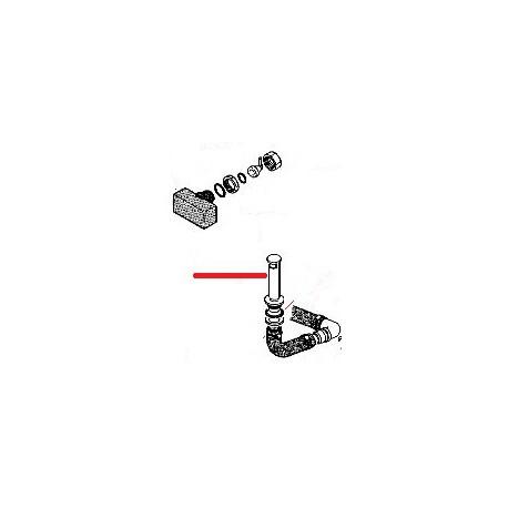 TROP PLEIN 133MM POMPE ORIGINE RANCILIO - ENQ054