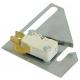 TIQ61815-MICRO SWITCH ORIGINE ALFA-ELVIOMEX