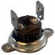 TIQ61811-THERMOSTAT 99ø 1 POLE 15A ORIGINE ALFA-ELVIOMEX