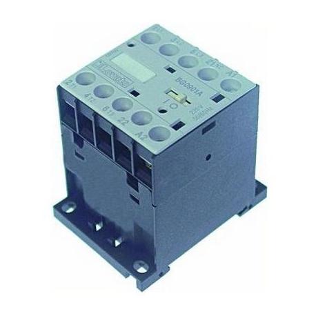 CONTACTEUR 230V 50/60HZ 9A 4KW - FPQ81