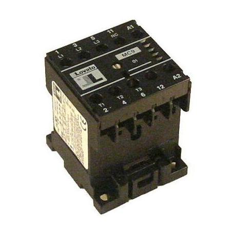 CONTACTEUR LOVATO 11MC6 230V 50/60HZ - JO5663