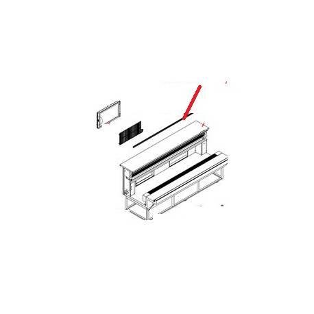 PORTE GERES (1.0M-1.5M) ORIGINE FRILIXA - SKQ6587