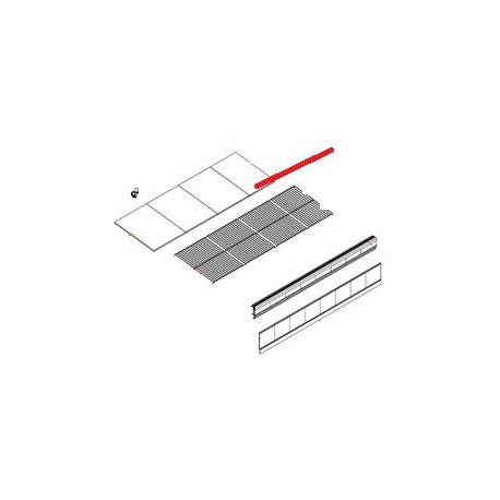 PROTECTION PLASTIQUE ORIFICE - SKQ6650