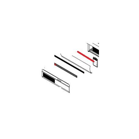 PARE-CHOCS ANTI-CADDY ORIGINE FRILIXA - SKQ6692