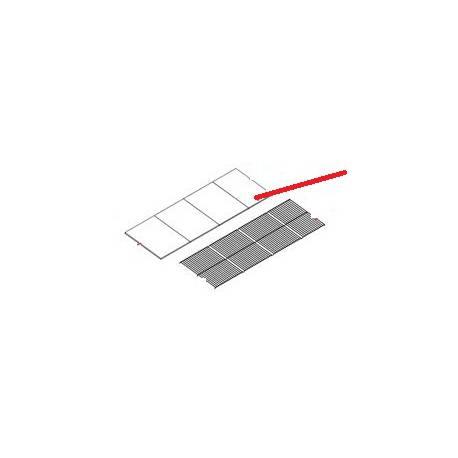 PLATEAU EXPOSITION INOX - SKQ6617