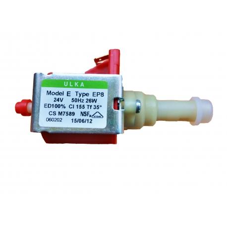 POMPE VIBRANTE ULKA EP8 24V AC - IQN6928