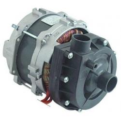 ELECTROPOMPE FIR B286.1650 0.5HP 230V 50HZ 12.5µF