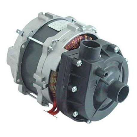 ELECTROPOMPE FIR B286.1650 0.5HP 230V 50HZ 12.5æF - TIQ61987