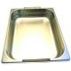 BAC GASTRO INOX 1/2 H 65 MM - EVD6014